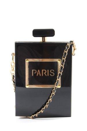 Paris Schultertasche