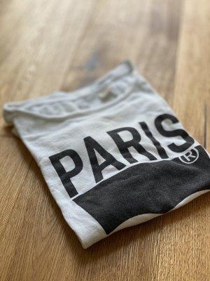Levi's Print Shirt white