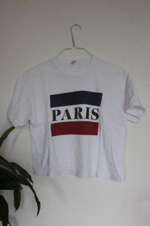 Paris-Shirt von Brandy Melville