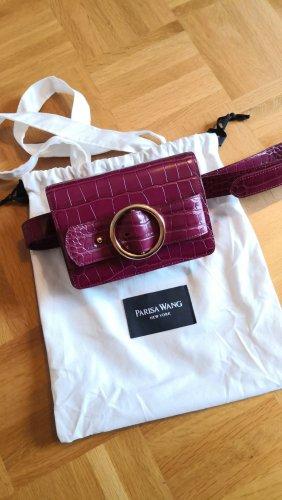 Parisa Wang Mini Bag blackberry-red