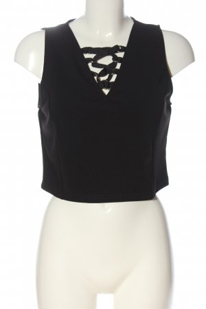 Parisian Collection Cropped Top