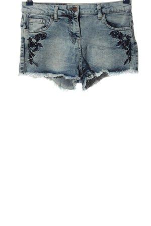 Parisian Collection Jeansshorts