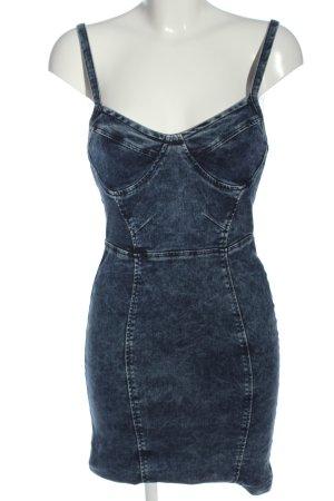 Parisian Jeanskleid blau Casual-Look
