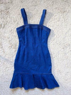 Parisian Jeanskleid, ausgestellter Hintern, 34