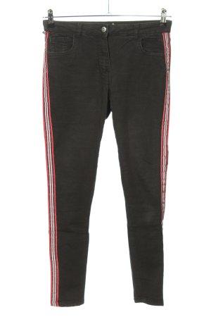 Parisian Skinny Jeans light grey casual look