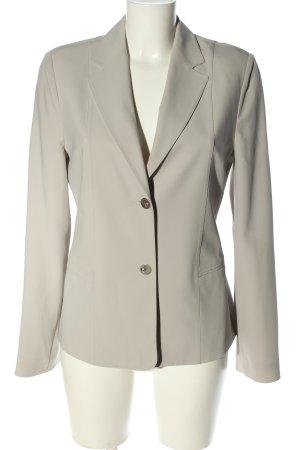 Park Bravo Short Blazer light grey business style