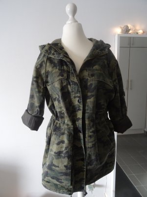 BDG Military Jacket multicolored