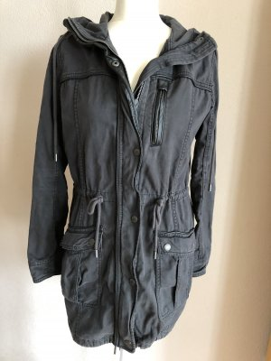Parka Abercrombie & Fitch S