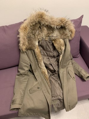 Parka - Lawrence Grey