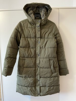 Parka London Damen Daunenjacke