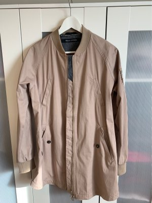 Marc O'Polo Parka color cammello-beige
