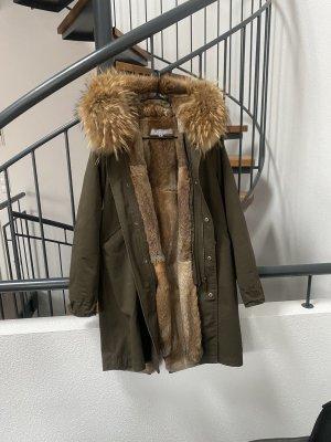 Venue fashion Parka khaki