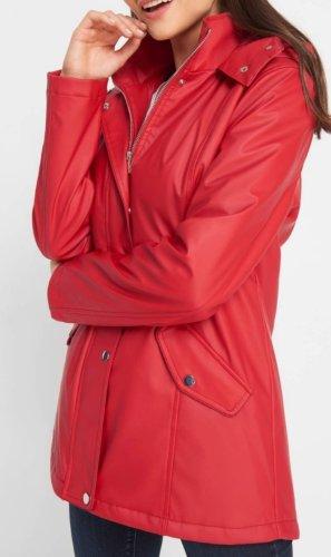 Orsay Regenjas rood