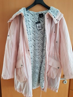 b.c. best connections Parka rosé