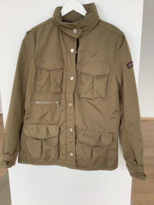 Bogner Fire + Ice Outdoor Jacket olive green-khaki