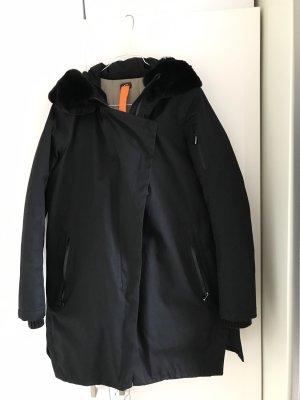 G-LAB Winter Jacket black