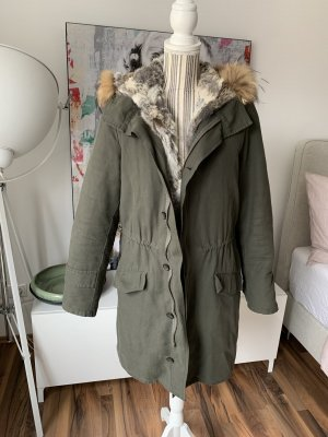 Parka von The Feather Project Gr.XS