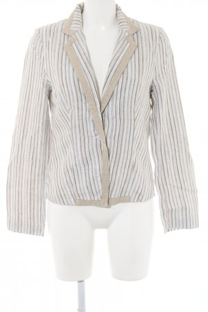 Part two Kurz-Blazer Streifenmuster Casual-Look
