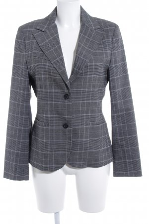 Part two Smoking-Blazer Karomuster Business-Look