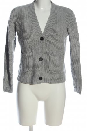 Part two Strick Cardigan