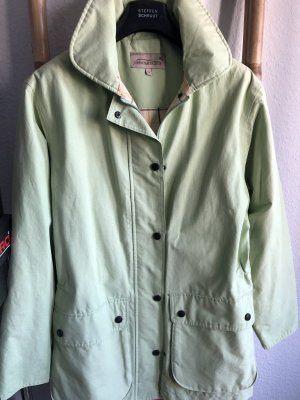 English Factory Outdoor Jacket pale green