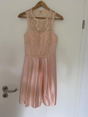 Laona Vestido de cóctel rosa claro