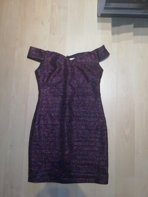 Party Dress Glitzer