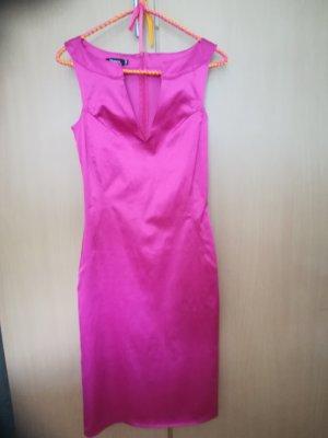 Blanco Pencil Dress pink