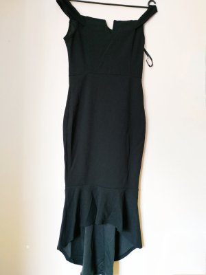AX Paris Suknia wieczorowa czarny