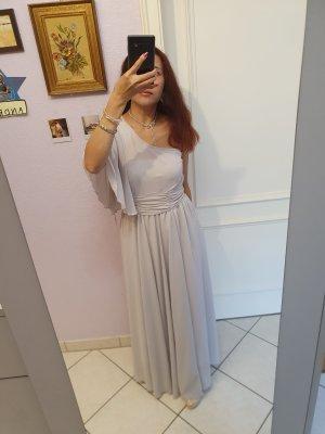 design thanh-thuy Evening Dress light grey
