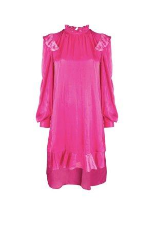 Zadig & Voltaire Cocktail Dress pink