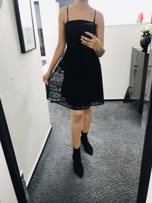 C&A Cocktail Dress black lace