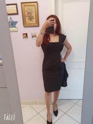 design thanh-thuy Cocktail Dress black
