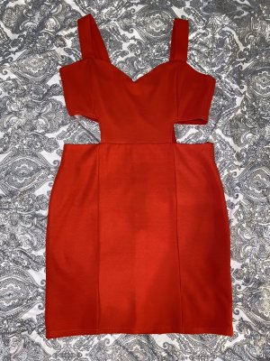 Party Kleid, rot