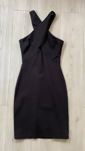 H&M Halter Dress multicolored