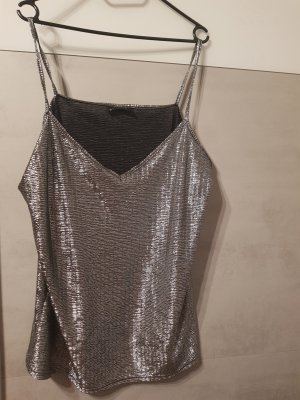 Kapalua T-Shirt silver-colored