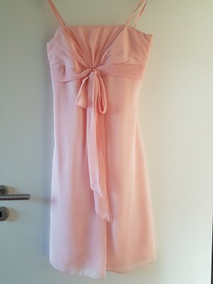 Aygill's Evening Dress apricot