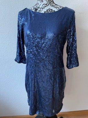 Clockhouse Robe de bal bleu