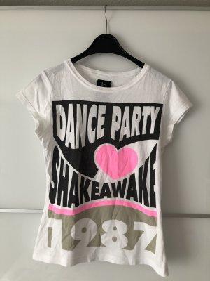 Partyshirt von Zara Trafaluc