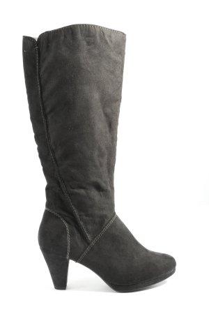 Pascottini High Heel Stiefel