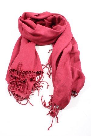 Pashmina Cashmere Scarf pink elegant