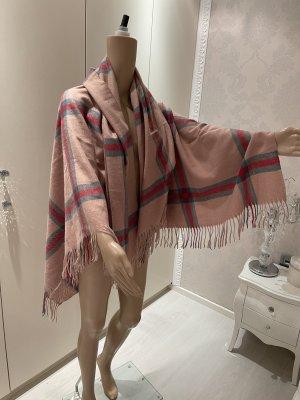 Pashmina schal 70 % Viscose 30 % silk neu ohne Etikett