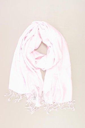 PASHMINA Schal pink
