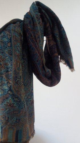 Vintage Pashmina multicolored