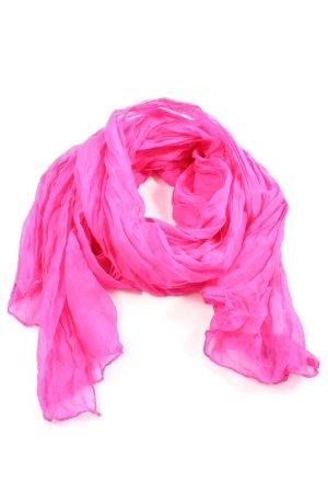 Passigatti Halsdoek roze zakelijke stijl