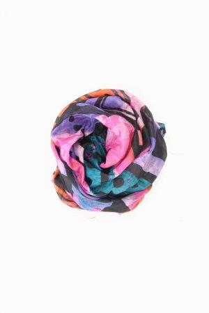 Passigatti Bufanda multicolor Seda