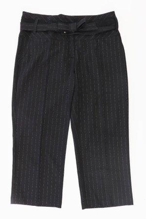 Passport Pantalon 7/8 noir polyester