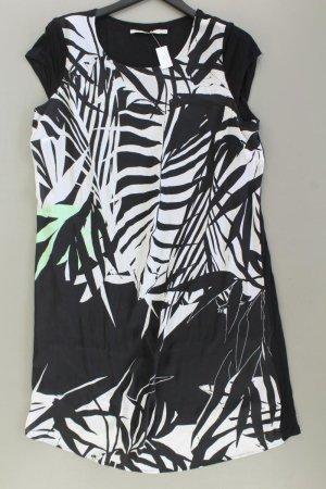 Passport Shortsleeve Dress black polyester