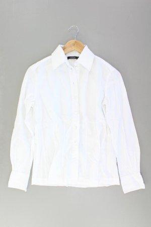 Passport Long Sleeve Blouse natural white cotton