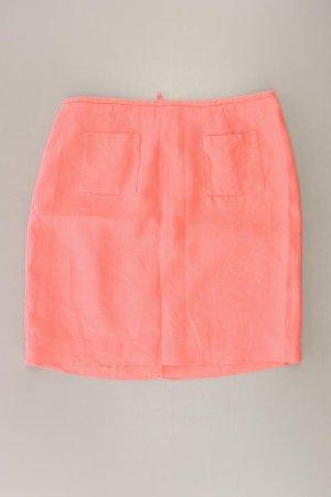 Passport Linen Skirt gold orange-light orange-orange-neon orange-dark orange